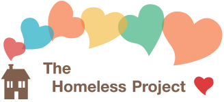 The Homeless Project Logo
