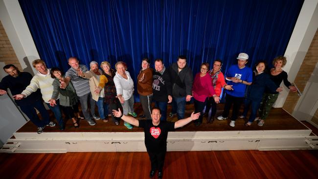 Frankston Choir | The Homeless Project
