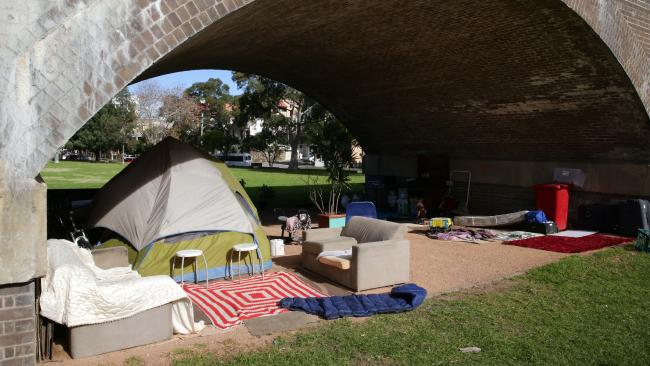 Older renters fear being homeless